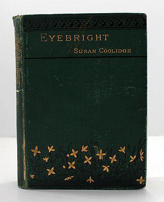 EyebrightCoolidge, Susan - Product Image