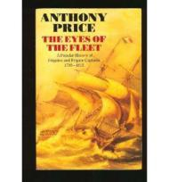 Eyes of the Fleetby: Price, Anthony - Product Image
