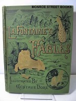 Fables of La Fontaine, Theby: De La Fontaine, Jean - Product Image