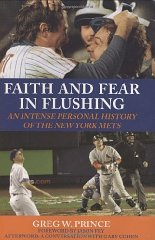 Faith and Fear in Flushing: An Intense Personal History of the New York MetsCohen, Gary (Foreword) - Product Image