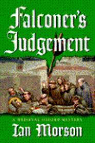 Falconer's Judgementby: Morson, Ian - Product Image