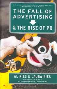 Fall of Advertising and the Rise of PR, TheRies, Al - Product Image