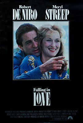 Falling In Love (MOVIE POSTER)N/A - Product Image