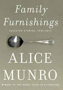 Family Furnishings: Selected Stories, 1995-2014Munro, Alice - Product Image