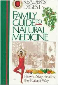 Family Guide to Natural MedicineEditors of Reader's Digest - Product Image
