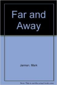 Far and Awayby: Jarman, Mark - Product Image