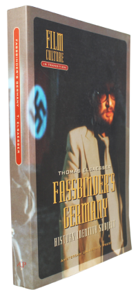 Fassbinder's Germany: History, Identity, Subjectby: Elsaesser, Thomas, N - Product Image