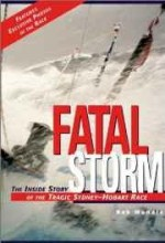 Fatal Storm: The Inside Story of the Tragic Sydney-Hobart Raceby: Mundle, Rob - Product Image