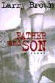 Father and Sonby: Brown, Larry - Product Image