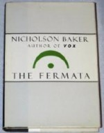 Fermata, The by: Baker, Nicholson - Product Image