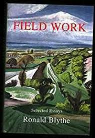 Field Work (Author signed)Blythe, Ronald, Illust. by: John Nash - Product Image