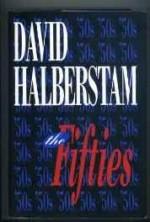 Fifties, Theby: Halberstam, David - Product Image