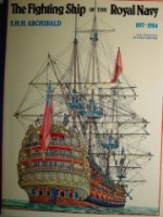 Fighting Ship of the Royal Navy, 897-1984, The by: Archibald, E.H.H. - Product Image