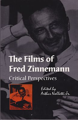 Films of Fred Zinnemann, The: Critical Perspectives (Suny Series, Cultural Studies in Cinema/Video)Nolletti Jr, Arthur (Editor)  - Product Image