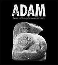 Finding Adam: Epstein and Harewood: an Extraordinary StorySilber, Evelyn - Product Image