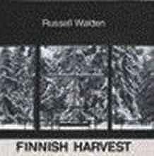 Finnish Harvest - Kaija and Heikki Sirens' Chapel in OtaniemiWalden, Russell - Product Image