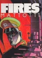 Firesby: Mattotti, Lorenzo - Product Image
