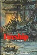 Fireship, Theby: Northcote, C. (Cyril Northcote) Parkinson - Product Image