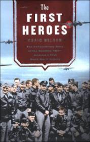 First Heroes, The by: Nelson, Craig - Product Image