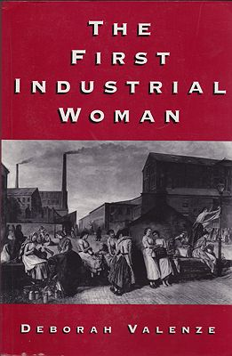 First Industrial Woman, TheValenze, Deborah - Product Image