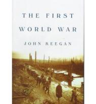 First World War, The [ROUGHCUT]by: Keegan, John - Product Image