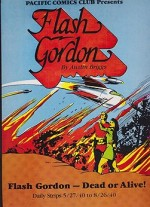 Flash Goron (4 Volumes): Flash Gordon-Dead or Alive!, Prisoner of Ming, Flight to Freeland, Adora of the Forest Peopleby: Briggs, Austin - Product Image