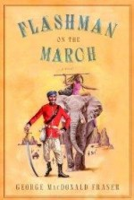 Flashman on the Marchby: Fraser, George MacDonald - Product Image