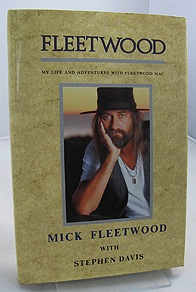Fleetwood: My Life and Adventures with Fleetwood MacFleetwood, Mick; Stephen Davis - Product Image