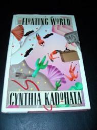 Floating World, Theby: Kadohata, Cynthia - Product Image