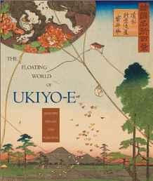 Floating World of Ukiyo-E: Shadows, Dreams and SubstanceKita, Sandy - Product Image