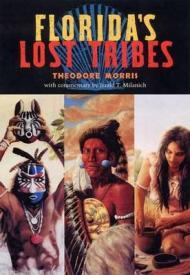 Florida's Lost Tribesby: MILANICH, JERALD T. - Product Image