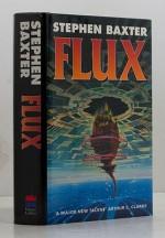Flux (SIGNED COPY)Baxter, Stephen - Product Image