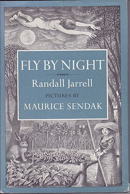 Fly By NightJarrell, Randall, Illust. by: Maurice Sendak - Product Image