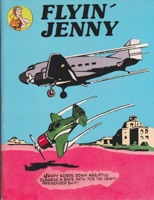Flyin' Jennyby: Keaton, Russell - Product Image