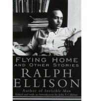 Flying Home: and Other Storiesby: Ellison, Ralph - Product Image