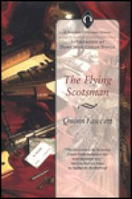 Flying Scotsman, The : A Mycroft Holmes Novelby: Fawcett, Quinn - Product Image