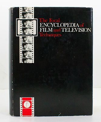 Focal Encyclopedia of Film and Television Techniques, The Spottiswoode, Raymond (Ed.) - Product Image