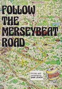 Follow the Merseybeat RoadLeach, Sam - Product Image