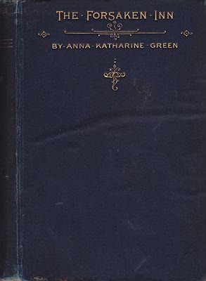 Forsaken Inn, TheGreen, Anna Katharine - Product Image
