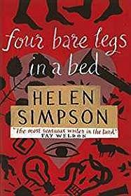 Four Bare Legs In A BedSimpson, Helen - Product Image