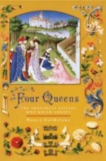 Four Queens: The Provencal Sisters Who Ruled Europeby: Goldstone, Nancy - Product Image