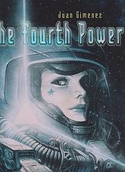 Fourth Power, Theby: Gimenez, Juan - Product Image