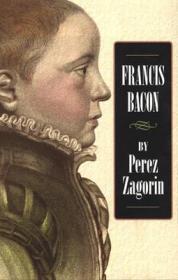 Francis Baconby: Zagorin, Perez - Product Image