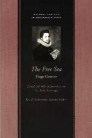 Free Sea, Theby: Grotius, Hugo - Product Image