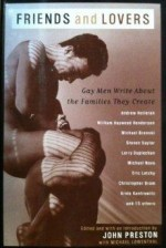 Friends and Lovers: Gay Men Write About the Families They Createby: Lowenthal, Michael  - Product Image