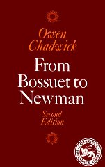 From Bossuet to NewmanChadwick, Owen - Product Image