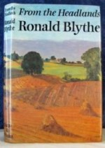 From the Headlandsby: Blythe, Ronald - Product Image
