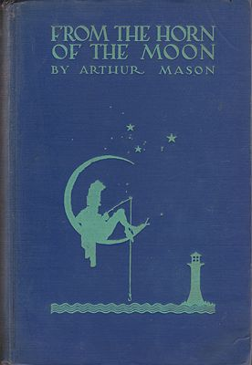 From the Horn of the MoonMason, Arthur, Illust. by: Robert  Lawson - Product Image