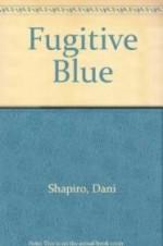 Fugitive Blueby: Shapiro, Dani - Product Image