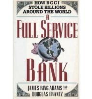 Full Service Bankby: Adams - Product Image